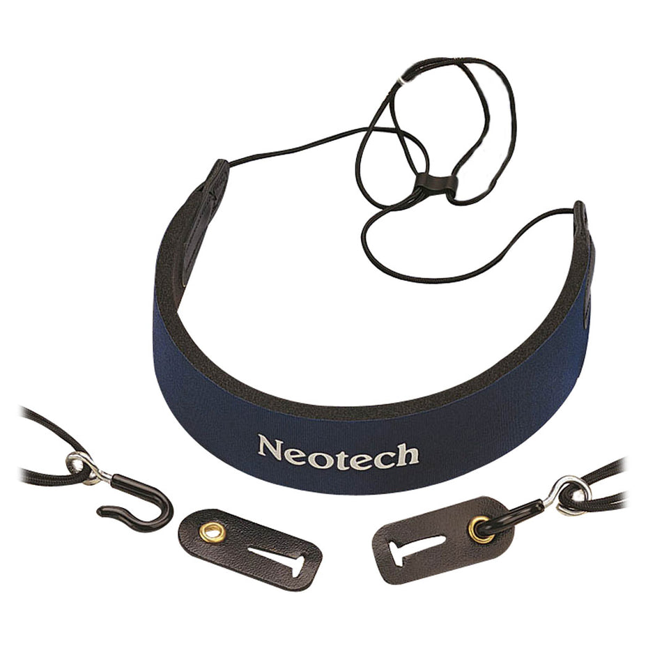 BM2301192 - Neotech comfort strap for clarinet, cor anglais or oboe Default title