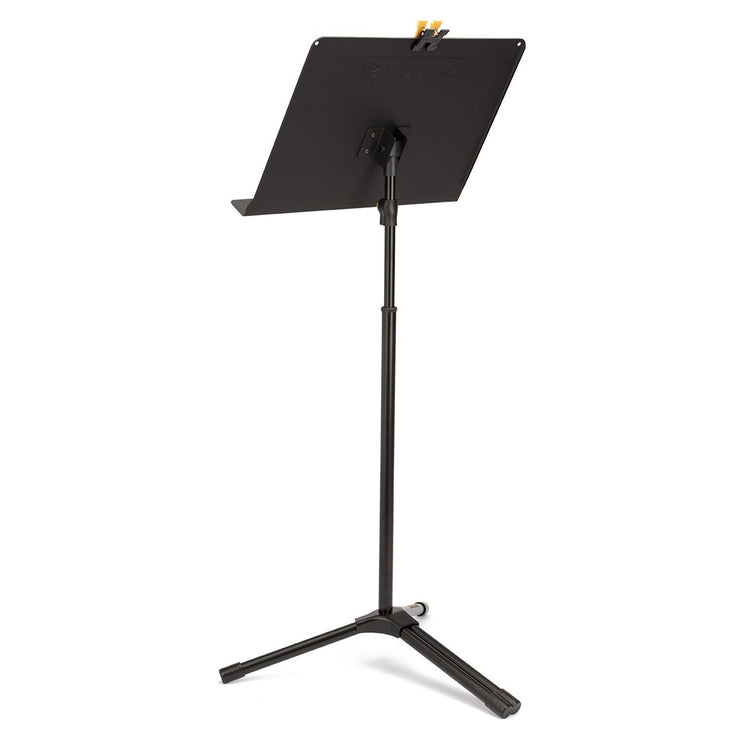 BS200B-12PK - Hercules pack of 12 orchestral music stands in black Default title