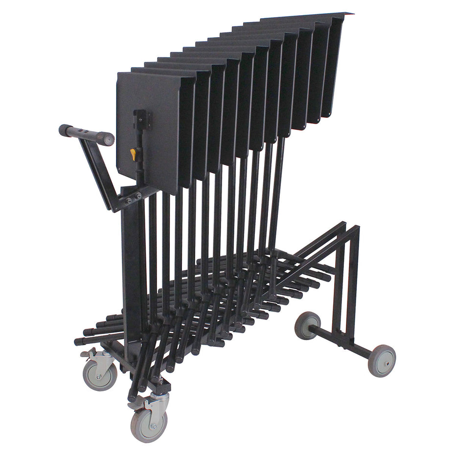 BSC800 - Hercules storage trolley for BS200B stands Default title
