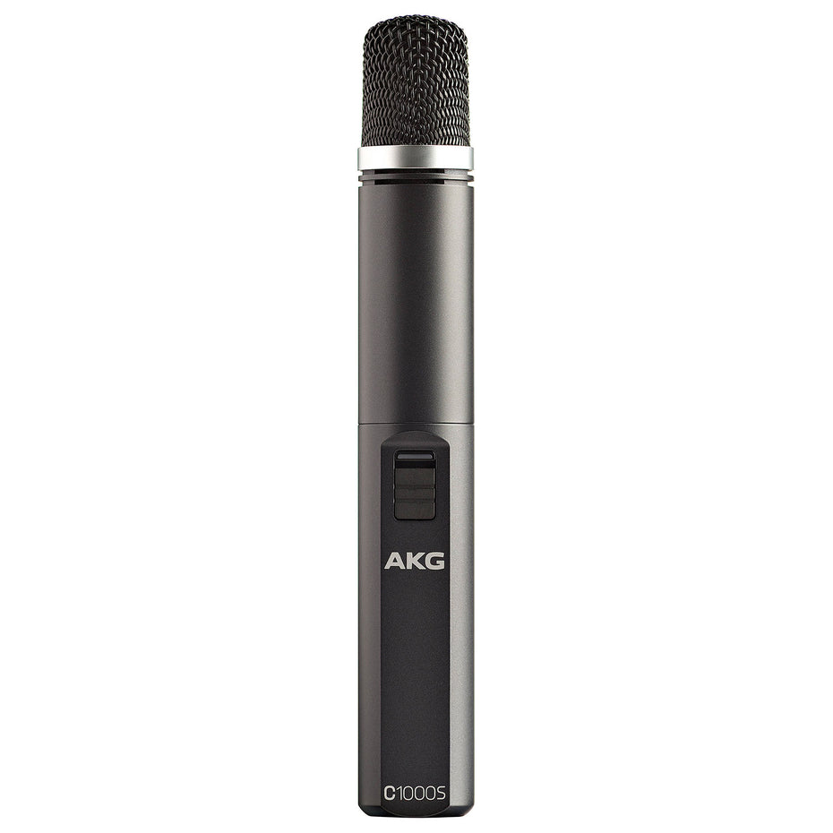 C1000S - AKG high performance small diaphragm microphone Default title