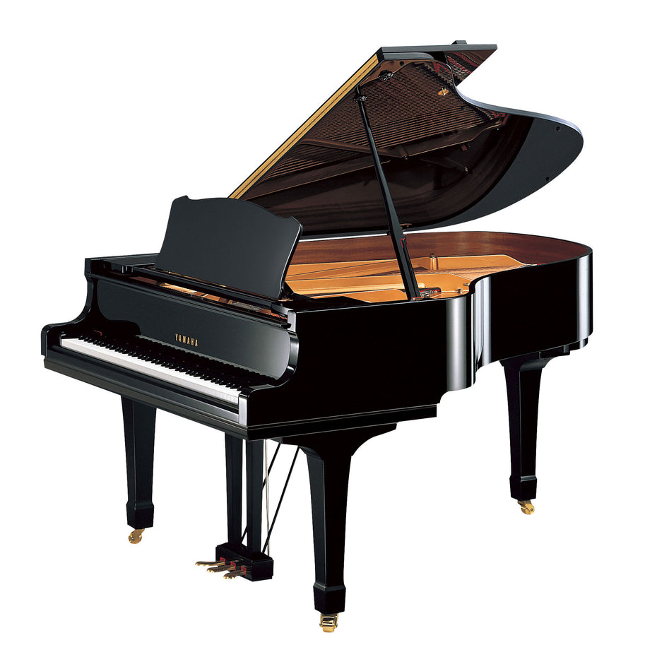 C3ST-PE - Yamaha C3 Studio grand piano Default title