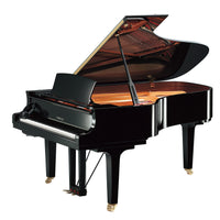 C6XSH2-PE - Yamaha C6X SH2 Silent Grand Piano Polished Ebony