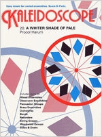 CH55878 - Kaleidoscope: A Whiter Shade Of Pale Default title