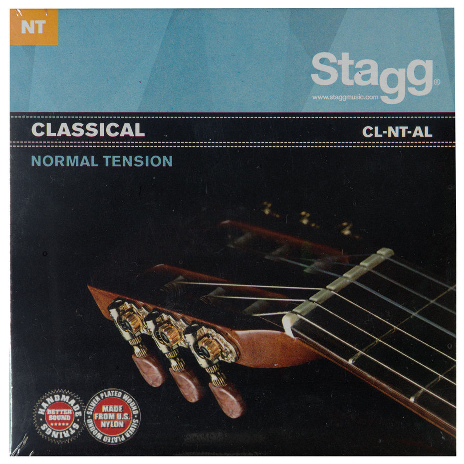 CLNTAL - Stagg entry level classical guitar strings Default title