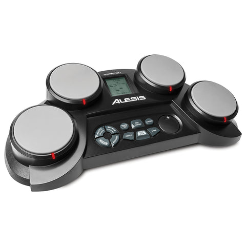 COMPACTKIT4 - Alesis compact kit 4 table top electronic drum kit Default title