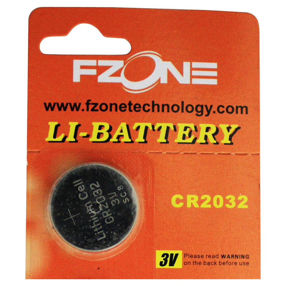 CR2032 - CR2032 Lithium cell 3V battery Default title