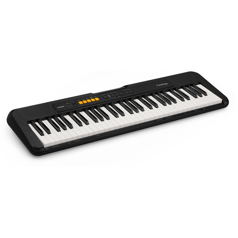 CT-S100 - Casio CT-S100 portable keyboard Default title