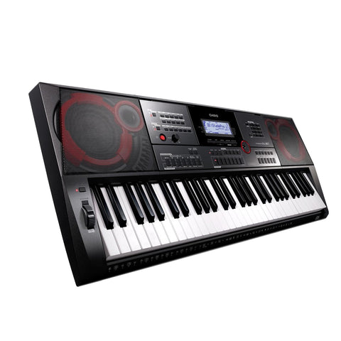 CT-X5000 - Casio CT-X5000 portable keyboard Default title