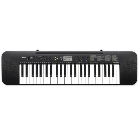 CTK-240 - Casio CTK-240 portable keyboard Default title
