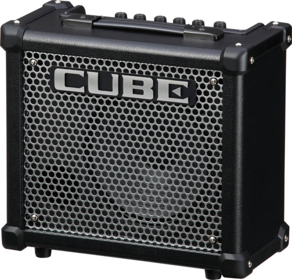 CUBE-10GX - Roland CUBE series 10W electric guitar combo amplifier Default title