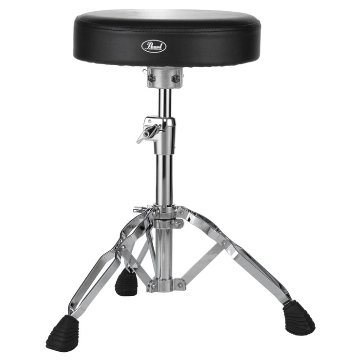 D930 - Pearl height adjustable round drum stool Default title
