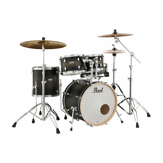 DMP905-227 - Pearl Decade drum kit Fusion kit in slate pearl