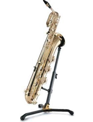 DS535B - Hercules baritone saxophone stand Default title
