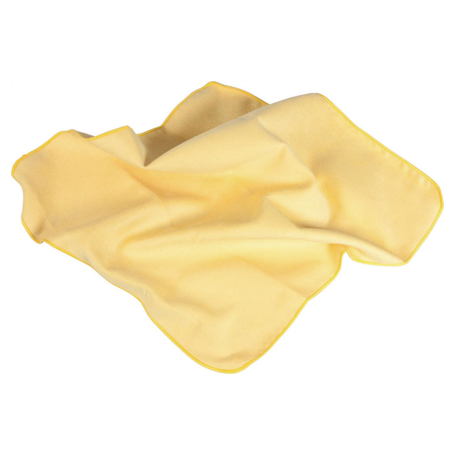 E3012 - Helin yellow microcloth polish cloth Default title