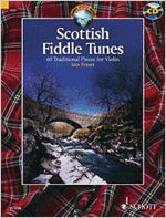 ED12759 - Scottish Fiddle Tunes. 60 Traditional Pieces for Violin Default title