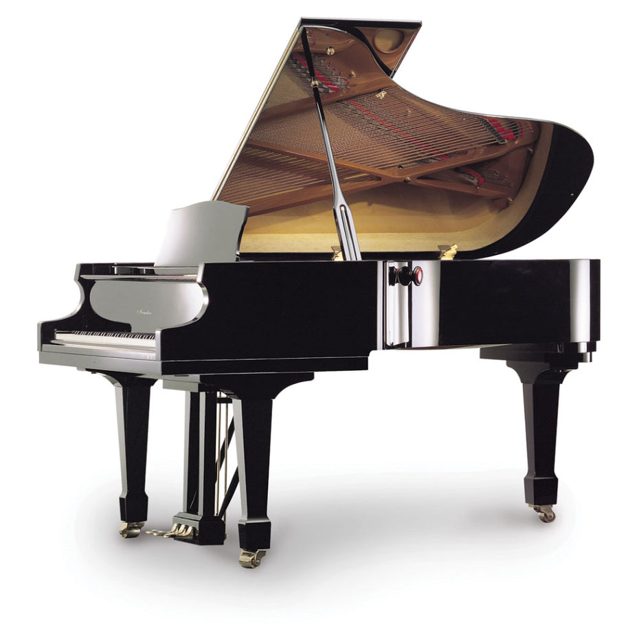 F210E - Irmler 'Europe' F210 grand piano in polished ebony Default title