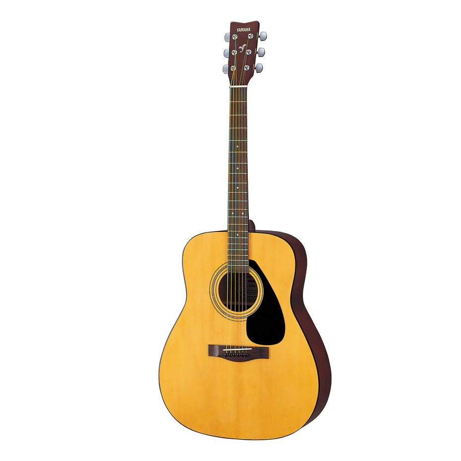 F310-NTS - Yamaha F310 dreadnought acoustic guitar Natural satin