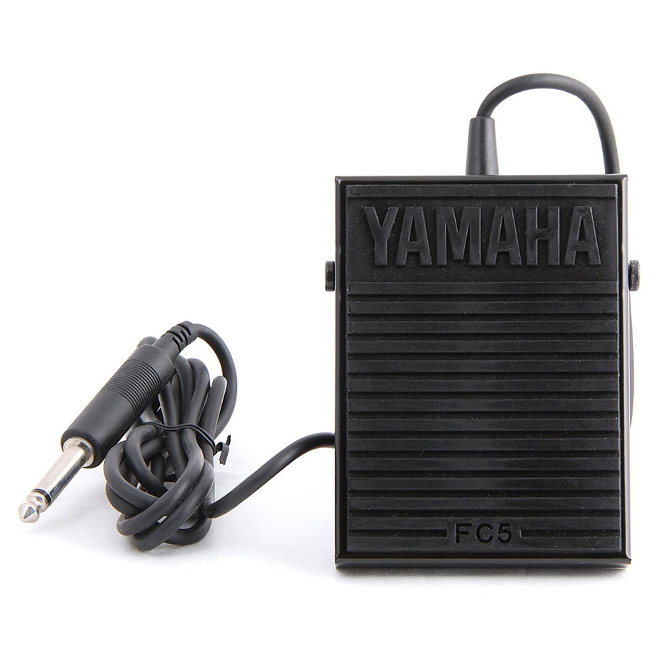 FC5 - Yamaha FC5 footswitch sustain pedal Default title