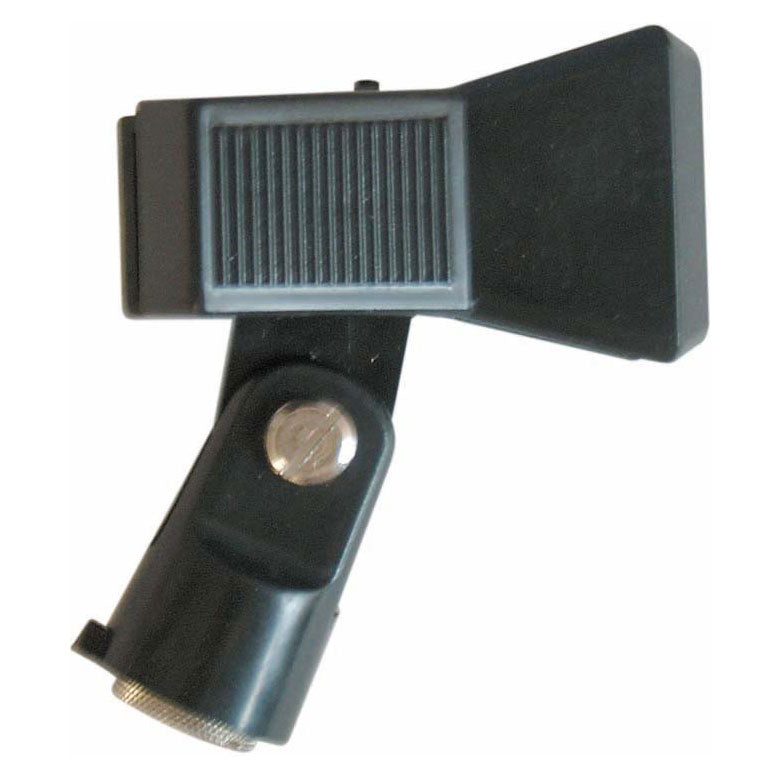 G129AA - Soundlab universal sprung microphone clip Default title