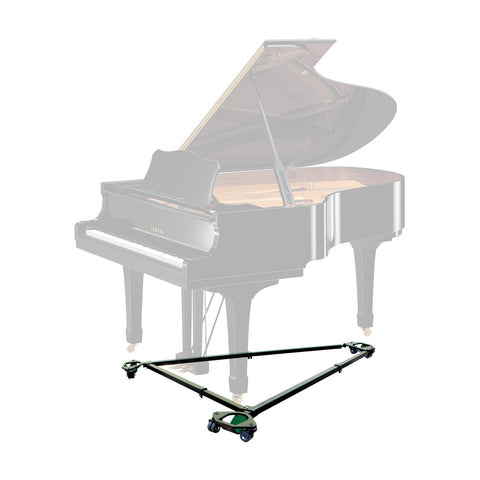 G811,G811L,G811S - A frame for grand pianos 7'6 - 9'0