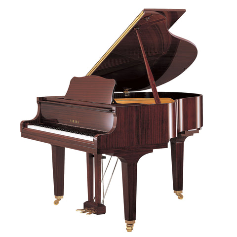GB1K-PM - Yamaha GB1K grand piano Polished Mahogany