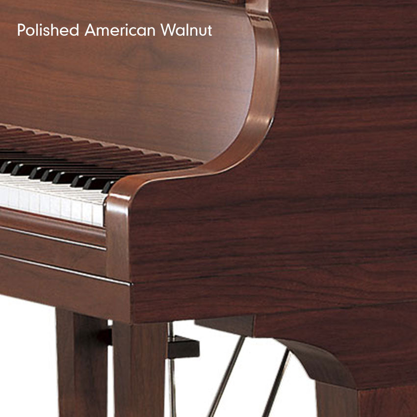 GB1KSC2-PAW - Yamaha GB1 SC2 Silent Grand Piano Polished American Walnut