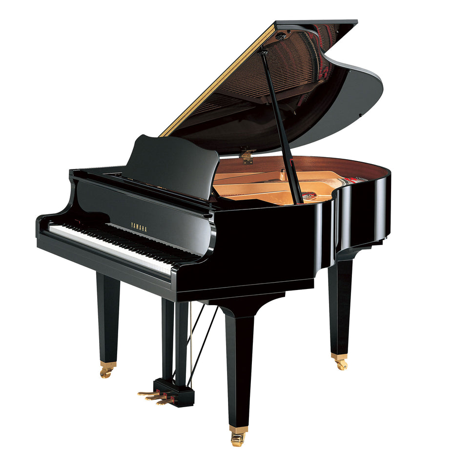 GB1K - Yamaha GB1 grand piano Polished Ebony
