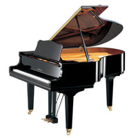 GC2,GC2-SE,GC2-PWH - Yamaha GC2 grand piano Polished Ebony