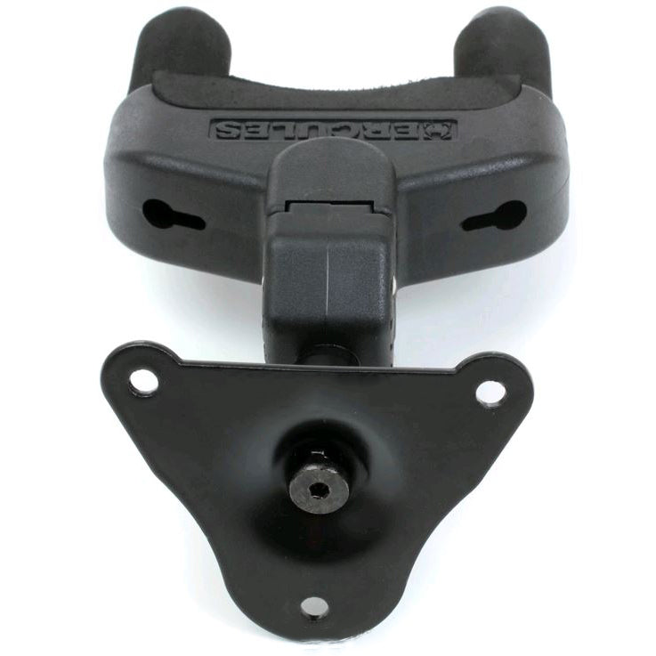 GSP39WB - Hercules GSP39WB wall mounted universal guitar hanger with auto grab Default title