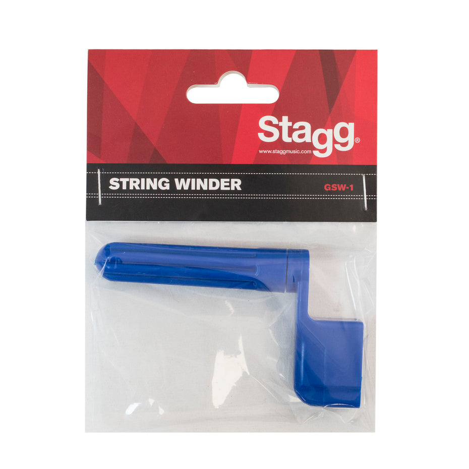 GSW-1 - Stagg guitar string winder Default title