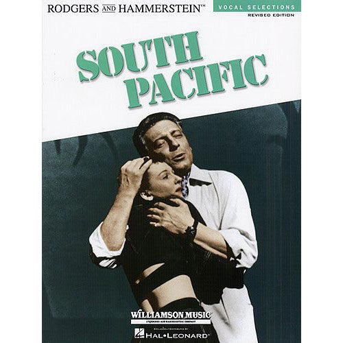 HLW00312400 - Rodgers and Hammerstein: South Pacific - Vocal Selections Default title