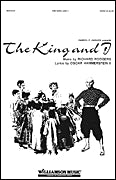 HLW00346543 - The King and I - Choral Selection (SATB) Default title