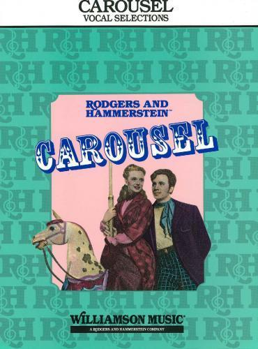 HLW01121008 - Richard Rodgers: Carousel - Vocal Selections Default title