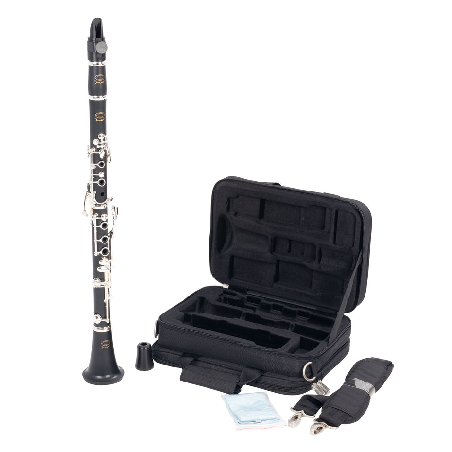 HOW-CLA-JUN - Howarth Junior Plus+ Bb clarinet outfit Default title