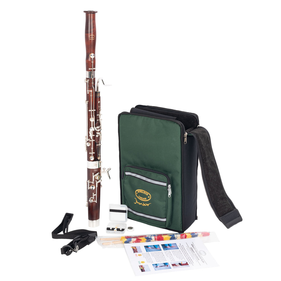 HOW-MIN-BAS - Howarth mini-bassoon outfit Default title