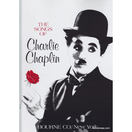IB419351 - The songs of Charlie Chaplin Default title