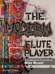 IFP54 - The Modern Flute Player Default title