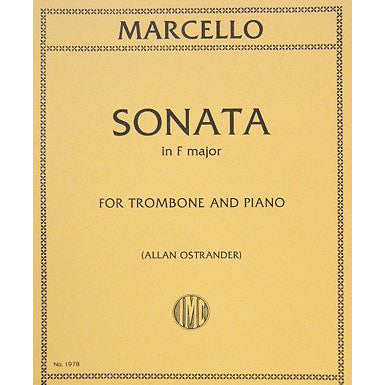 IMC1978 - Sonata No. 1 F Major Default title