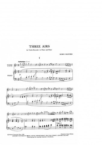 OUP-3578098 - Three Airs Default title