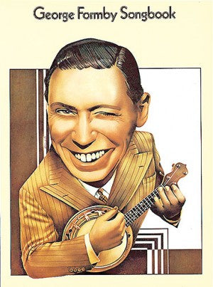 AM61656 - George Formby Songbook Default title