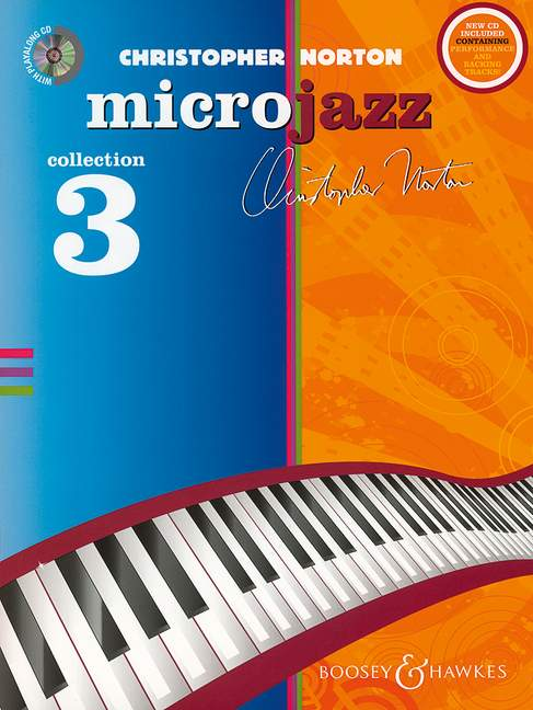 M060122538 - Microjazz Collection 3 Default title