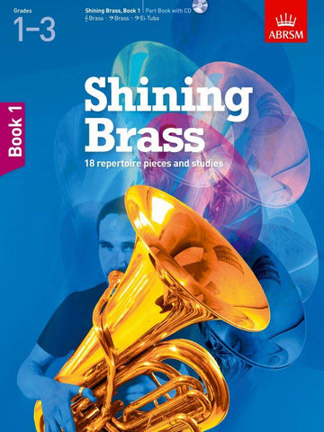AB-48494404 - Shining Brass, Book 1 Default title