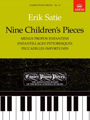 AB-54722454 - Nine Children's Pieces Default title
