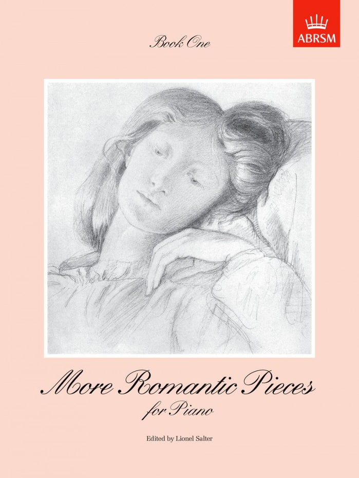 AB-54724502 - More Romantic Pieces for Piano, Book I Default title