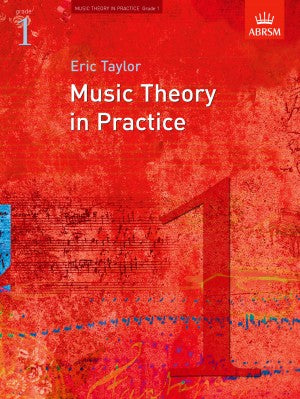 AB-60969423 - Music Theory in Practice - Grade 1 Default title