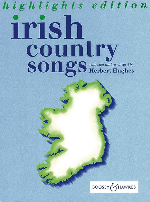 M060098062 - Irish Country Songs Default title