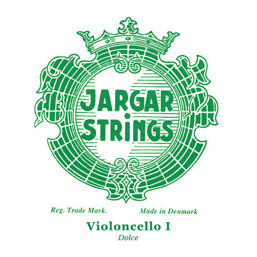 J31D - Jargar Dolce cello strings individual A
