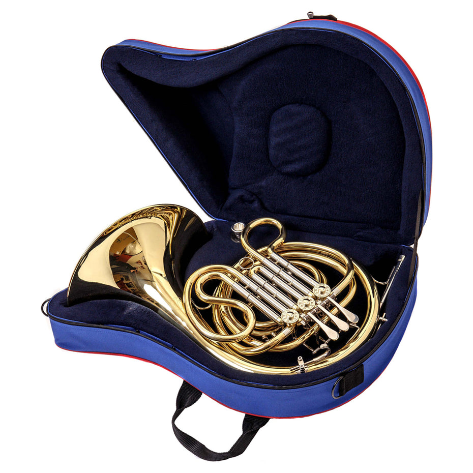 JP162 - JP Instruments single F French horn outfit Default title