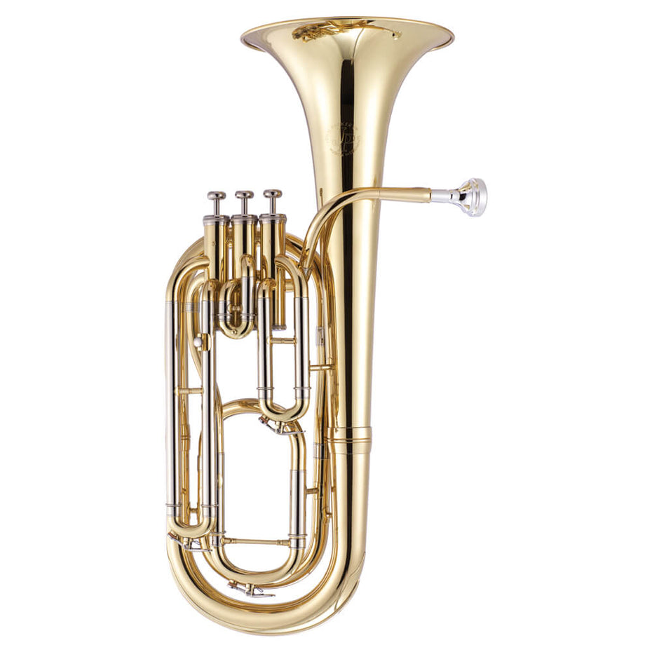 JP173MKII - JP instruments JP173MKII Bb baritone horn outfit student model Default title