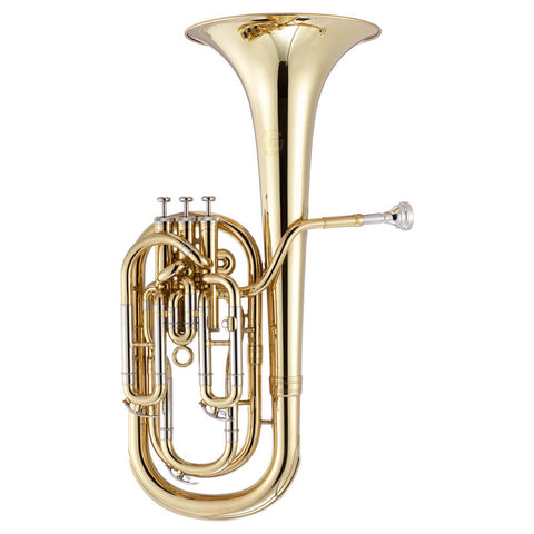 JP273MKII - JP Instruments JP273MKII B♭ baritone horn outfit Default title